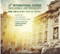 X Course Ureteroscopy