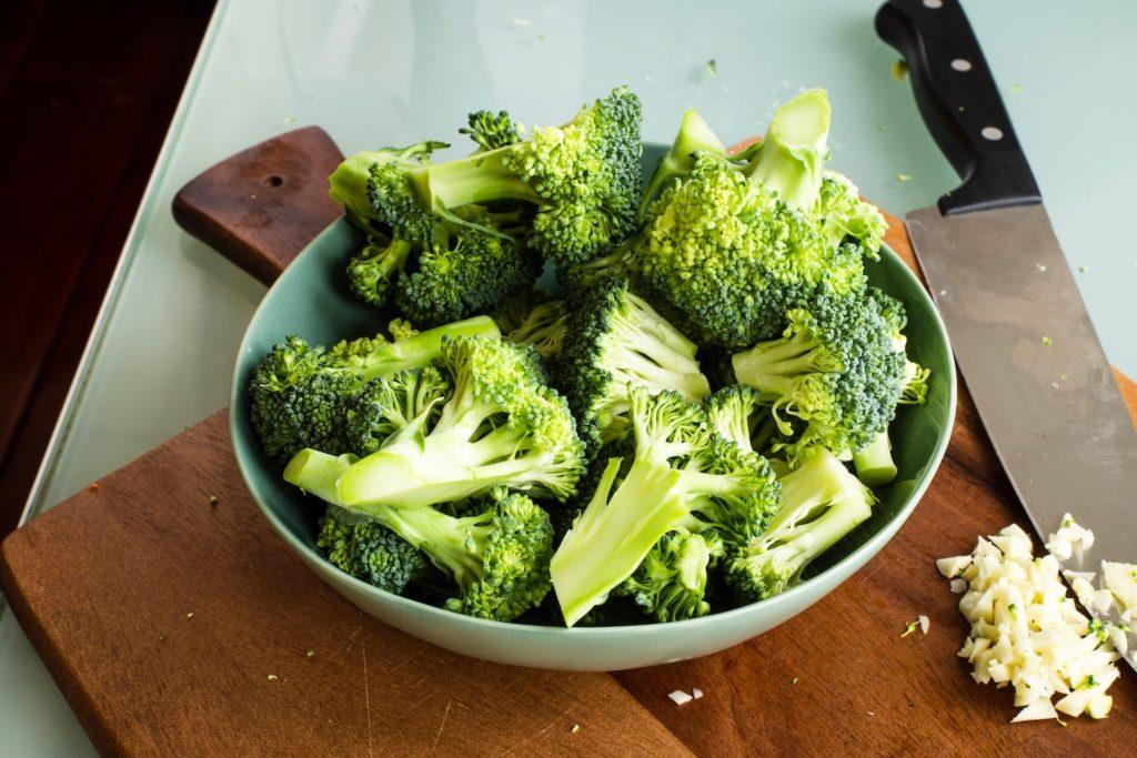 verdure crucifere sana alimentazione